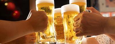 Screening, Diagnose und Behandlung alkoholbezogener Störungen