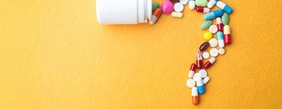 besonders kritische Medikamentenkombinationen