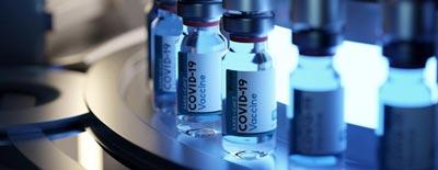 Astrazeneca-Vakzin: Spätes Boostern und 3. Impfdosis erhöhen Schutz