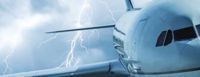 So häufig kommt es zu Notfällen im Flugzeug